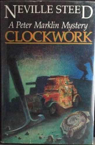 9780297796251: Clockwork