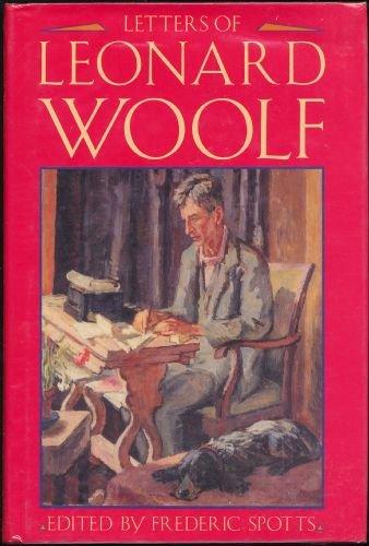 9780297796350: Letters of Leonard Woolf