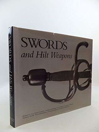 9780297796442: Swords and Hilt Weapons