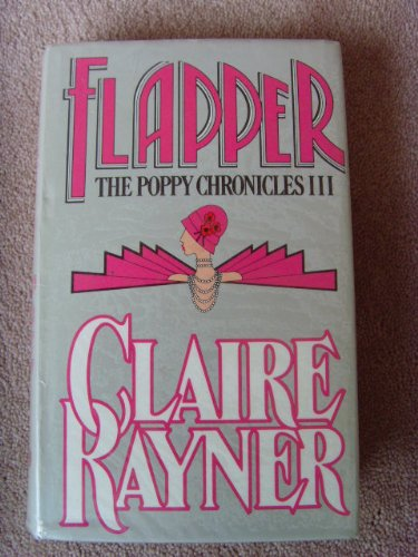 9780297796657: Flapper