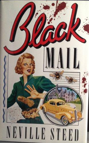 9780297797081: Black Mail