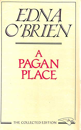 9780297797173: A Pagan Place