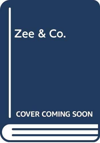 9780297797227: Zee & Co.