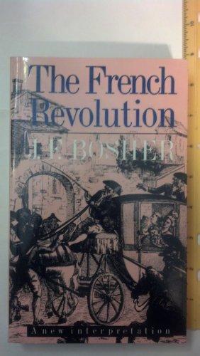 9780297798033: French Revolution