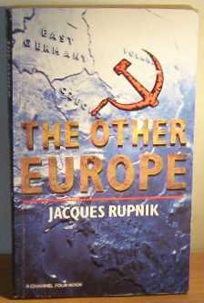 The Other Europe: Rupnik, Jacques