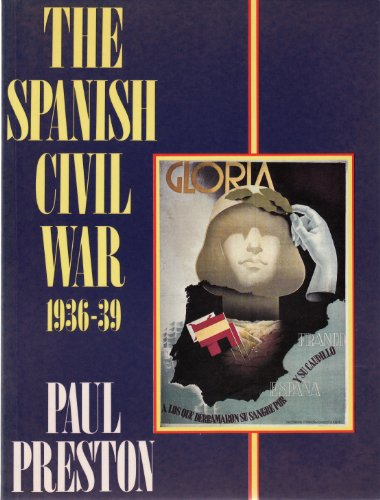 9780297798057: The Spanish Civil War