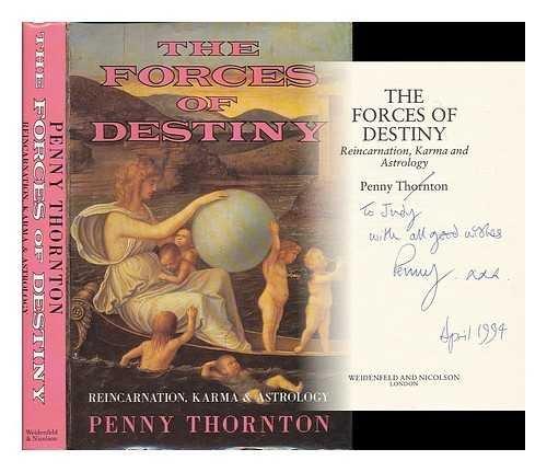 Forces of Destiny Reincarnation Karma: Thornton, Penny