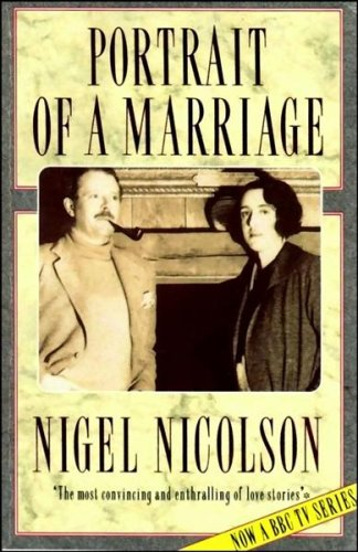 9780297810278: Portrait of a Marriage (BBC TV Tie-In)