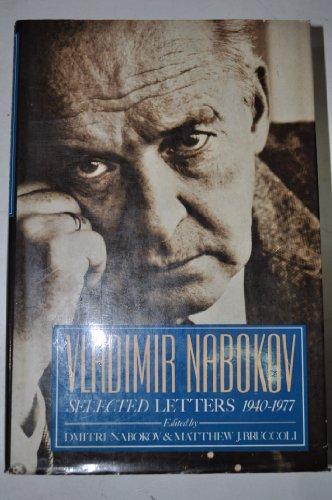 9780297810346: Vladimir Nabokov: Selected Letters 1940-1977