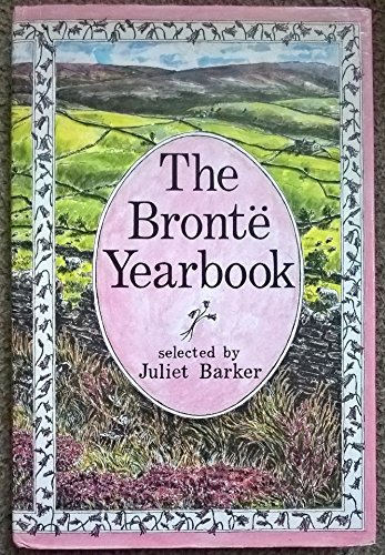 9780297810407: The Bronte Yearbook
