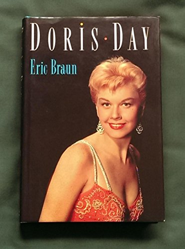 9780297810896: Doris Day