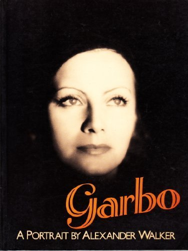 9780297811350: Garbo: A Portrait