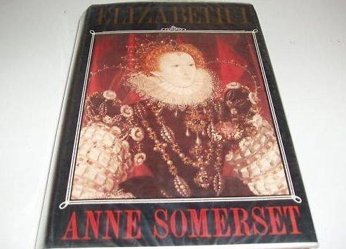 9780297811787: Elizabeth I