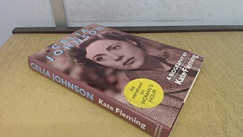 9780297811886: Celia Johnson: A Biography