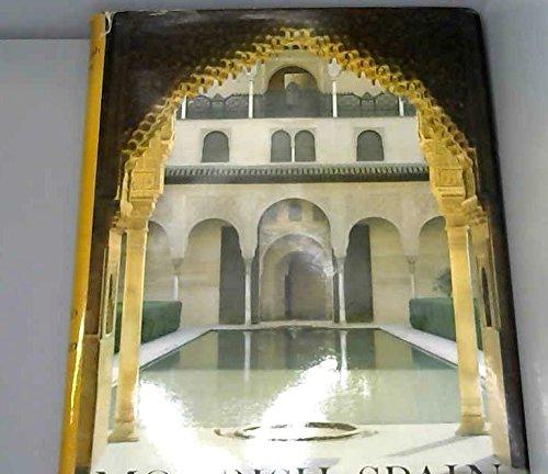 Moorish Spain: Richard Fletcher