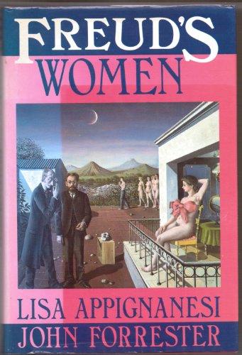 9780297812449: Freud's Women