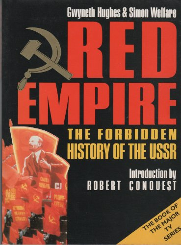 9780297812586: Red Empire