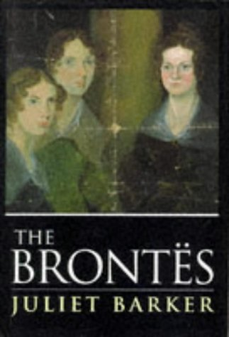 9780297812906: The Brontes