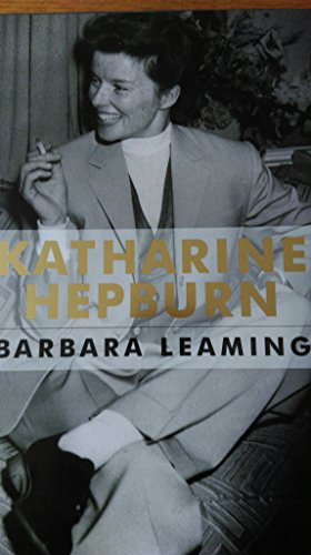9780297813194: Katharine Hepburn