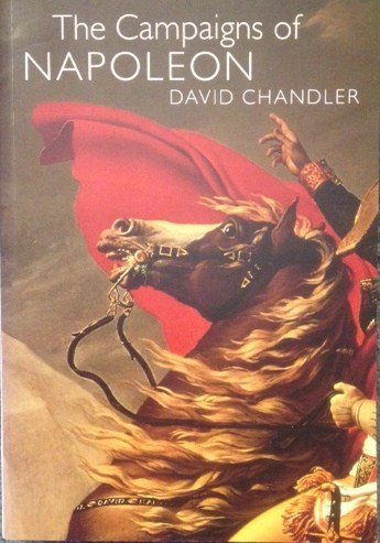 9780297813675: The Campaigns of Napoleon