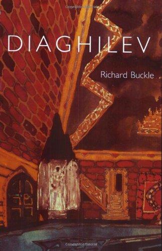 Diaghilev: Buckle, Richard