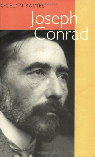 9780297813798: Joseph Conrad