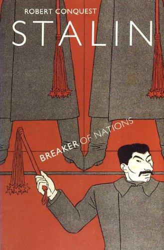 9780297813880: Stalin: breaker of nations