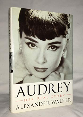 9780297814375: Audrey: Her Real Story