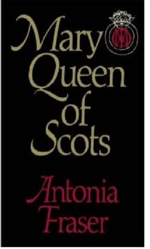 9780297814665: Mary Queen Of Scots