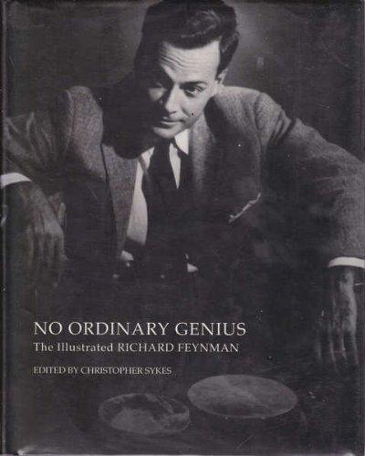 9780297814696: No Ordinary Genius
