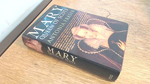 9780297814986: Mary Queen of Scots