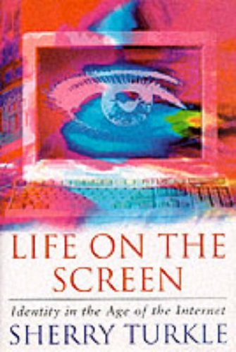 9780297815143: Life on the Screen : Identity in the Age of the Internet