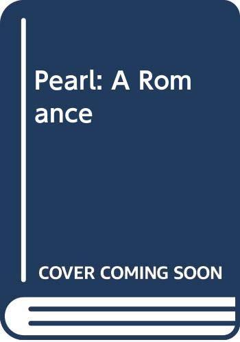 9780297815334: Pearl