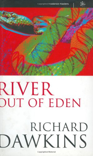 9780297815402: RIVER OUT OF EDEN: A DARWINIAN VIEW OF LIFE (SCIENCE MASTERS)