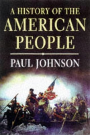 9780297815693: A History of the American People