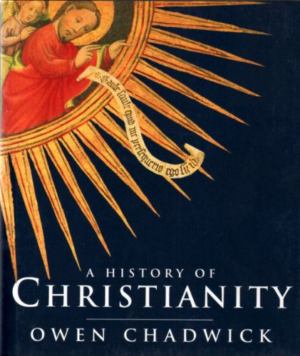 9780297815778: A History of Christianity: The Growth and Evolution of Christianity