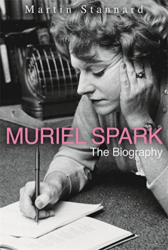 9780297815921: Muriel Spark: The Biography