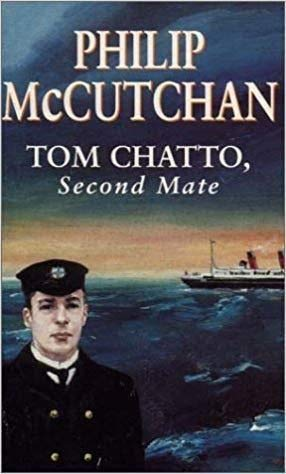 9780297816140: Tom Chatto, Second Mate