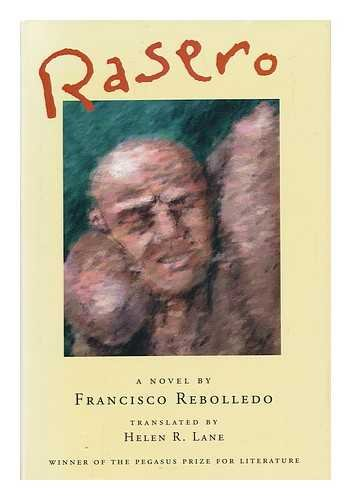 9780297816171: Rasero
