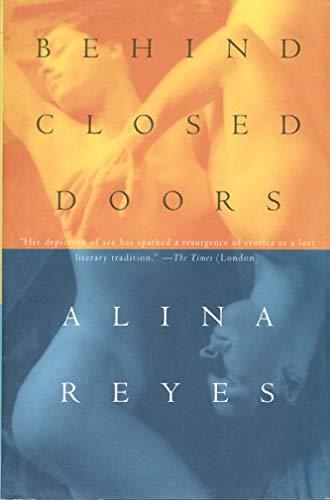 9780297816669: Behind Closed Doors
