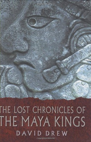 9780297816997: Lost Chronicles of the Maya Kings
