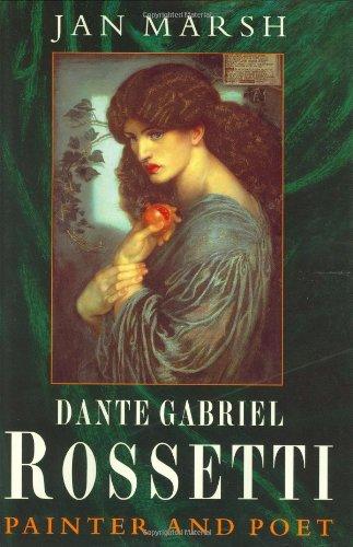 9780297817031: Dante Gabriel Rossetti: A Biography