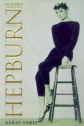 9780297817284: Audrey Hepburn