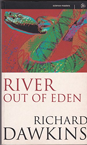 9780297817420: RIVER OUT OF EDEN