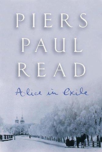 9780297817604: Alice in Exile
