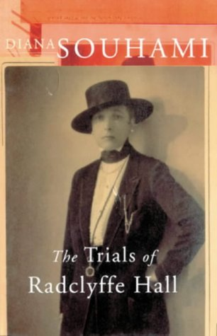 9780297818250: The Trials of Radclyffe Hall