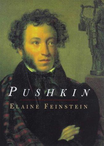9780297818267: Pushkin