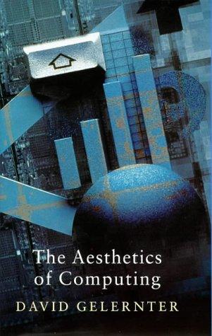 9780297818694: The Aesthetics of Computing (Master Minds)