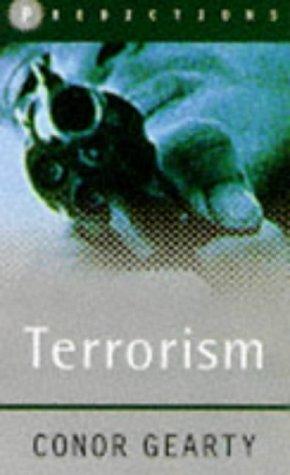 9780297819035: Terrorism (Predictions)