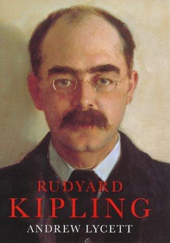 9780297819073: Rudyard Kipling